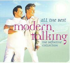 Modern Talking : All the Best CD