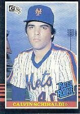 Donruss Rookie Original Modern (1981-Now) Baseball Cards