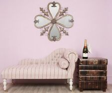 Living Room Vintage/Retro Striped Chaises Longues