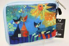 Bolsa de compras/bolso Shopper// Bag en Bag Wachtmeister gato Cat Dolce Vita