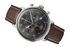 Zeppelin Men's 7088-2 LZ129 Hindenburg Chronograph 40mm Timepiece