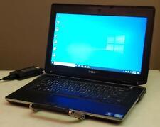 Dell Latitude E6430 ATG 14' Touch 128GB SSD 3rd Gen i7 8GB Ram WIFI Win 10 Pro
