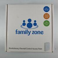 Family Zone Box Wireless Access Point Dual Band 802.11ac WiFi Parental Control