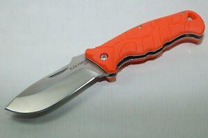 Elite Force EF141 440A Stahl Outdoormesser Arbeitsmesser Taschenmesser Umarex