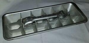 Mirro Aluminum Ice Cube Tray