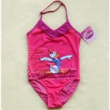 Toddler Kids Girls Ballet Leotard Dress Ruffled Tiered Skirt Dance Gymnastics