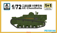 S-model PS720140 1/72 UE Chenillette (1+1) Hot