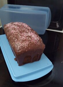selbstgebackene Kuchen,3 Sorten:Mohn - Frischkäse - Mandel/Schoko