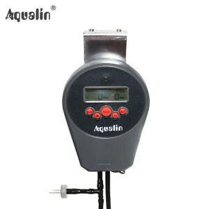 Automatic Water Timer LCD Display Watering Kit  Drip Irrigation Set Home Garden