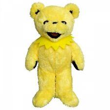Grateful Dead Bean Bear Stuffed Plush VERSE 12 Inch PLUSH Japan with Tracking