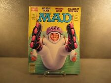 Mad Magazine March 1993 Issue #317.......MINT Condition