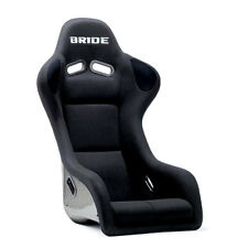 GENUINE BRIDE ZETA 3 FIA APPROVE Fullbucket Seat BLACK F31AMF
