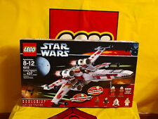 Brand New LEGO Star Wars X-Wing Fighter (6212)