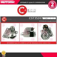 CST35247GS Motorino d'avviamento (MARCA-CASCO)