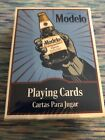 Modelo Beer themed Playing Cards