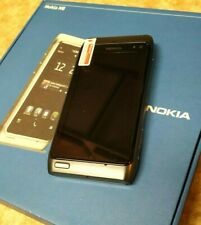 Nokia N8 16GB - Black (Unlocked)
