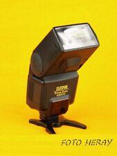 Sunpak Power Zoom 4000AF Blitz für Minolta Dynax 01844