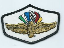 Indianapolis Speedway patch 3 X 4-1/2 #190