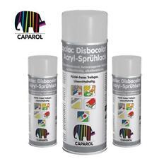 Caparol Capalac Disbocolor 781 - Acryl Sprühlack 400 ml Lichtgrau matt RAL 7035