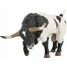 TEXAN BULL 54007 ~ FREE SHIP/USA w/ $25.+ Papo Items