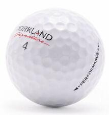 "2 (24) Dozen ~ Kirkland ""Performance"" Golf Balls!!   Flawless!  MINT AAAAAA+"