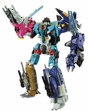 LIOKAISER Transformers  Robot Gift Toy Platinum Edition Combiner Wars Generation