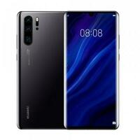 Huawei P30 Pro 128GB Sim Free Unlocked Android Smartphone Black - Excellent