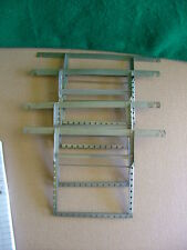 KAYE FOUR 4 x 5  FILM AND PLATE DEVELOPING HANGERS (FOUR)