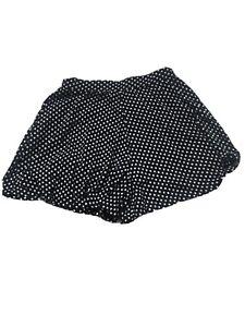 Boohoo Polka Dot Shorts 8