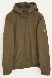 Men Fjallraven Jacket Hiking G-1000 Breathable Cotton EU54 UK/US44 XL VAU674