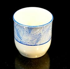Beautiful Art Deco Royal Doulton Envoy Egg Cup