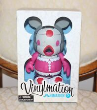"""Disney Vinylmation Animation # Willie the Whale Mickey 9"""" LE HS4"""