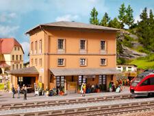 """NOCH 64004 Estación"""" Tannau ( Berg )"""" Modelismo Ferroviario"""