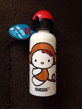 Hello Kitty SIGG Water Bottle Monkey 0.4L (13.5 OZ) NEW