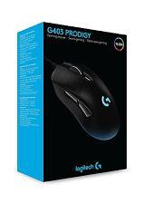 Logitech G403 PRODIGY Souris Gaming Optique Filaire 12 000 ppp 16,8 m PC, MAC