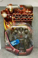 "Marvel Legends Hasbro Iron Man Movie Monger Red Arc Reactor 6"" Action Figure"