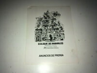 ANIMAL HOUSE Original Movie Pressbook 1978 John Belushi College Comedy