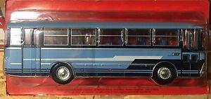 """DIE CAST AUTOBUS DAL MONDO  """" FIAT 309/1 SDM MENARINI - 1966 """"  SCALA 1/43"""