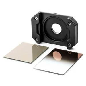 NiSi® P1 Filter Kit für Smartphones, Filterhalter + Clip + 2 Filter + Tasche