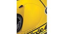Arai Helmets CORSAIR V Side Pods JOEY DUNLOP Shield Covers Holders Corsair-V 5