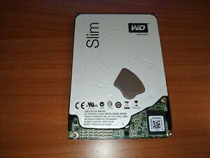 """WD BLACK 1TB WD10S21X 2.5"""" 16MB SATA HDD HYBRID HARD DRIVE + 8GB NAND SSHD"""