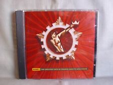 Frankie goes to Hollywood- Bang!- Greatest Hits- Made in Germany 1993