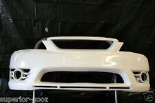 FPV GT/Pursuit Front Bumper Spoiler Body Kit Ford BA/BF Falcon/Sedan/Ute/Wagon
