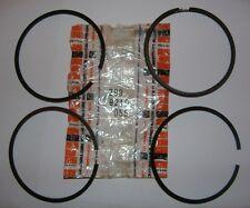 LOMBARDINI 3 LD - LDA/ FASCE ELASTICHE/ PISTON RINGS