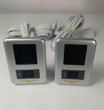 2x TC15B3 Biddeford Canon Sealy Electric Blanket Controller ( Set Pair ) Working