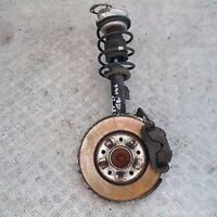 BMW 1 Lui E87 120i N46 150PS Set Molla Sospensioni Cuscinetto Perno Frontale SX