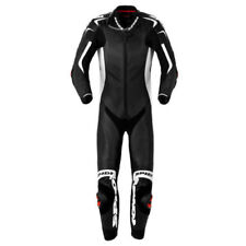 Spidi Racing & Sport Suit One Piece Motorcycle Leathers and Suits