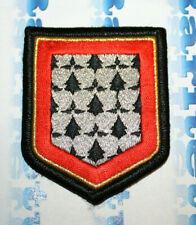 Patch France Gendarmerie Nationale Region Limousin