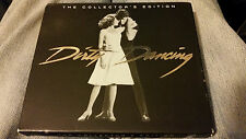 Dirty Dancing and More Dirty Dancing Collector's Edition - Various (2 Cassettes)