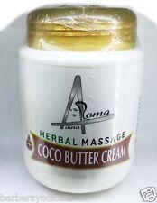 Aroma Aina herbal Face & Body Massage Cream Keasr Cocobutter Cream 900ml Facial